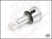 Światła Mijania G0 ALL-in-One LED H15 CREE XML2 /Plessey 7070  5500k 1200LM 10W Alum.