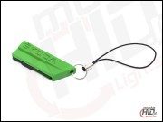 Skoda Pendrive Zielony USB 4GB RSK87620E