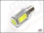 BA15s (1156) R5W Power LED 4x1.5W biała 6000k