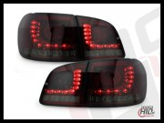 Lampy tylne LED VW Golf V/ VI Plus 05+ red / smoke