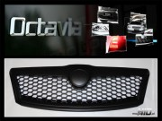 Grill Octavia II 2 FL RS (vRS) BLACK Honey
