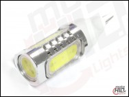 T15 W16W 4x1.5W Power LED biała 6000k