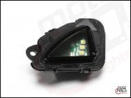 LED Lampka lusterka 3T0945292A Surround Light Skoda Superb3 Octavia3 Kodiaq PRAWA