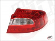 OEM Skoda Superb 2 lampy LED liftback