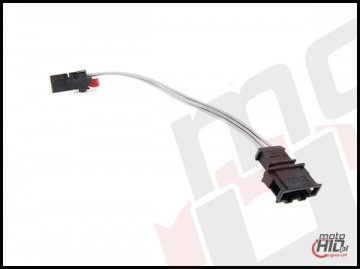 Adapter lamp tylnych VW Golf 6 MK6 5K VI R20 LED (replica)