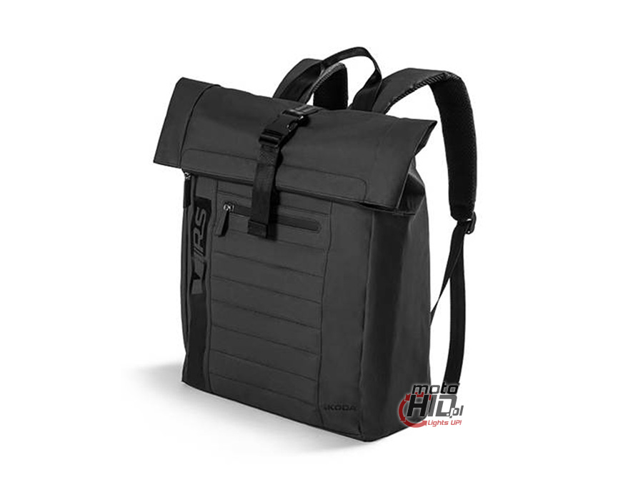 5E0087327 skoda octavia 3 vrs 245 backpack