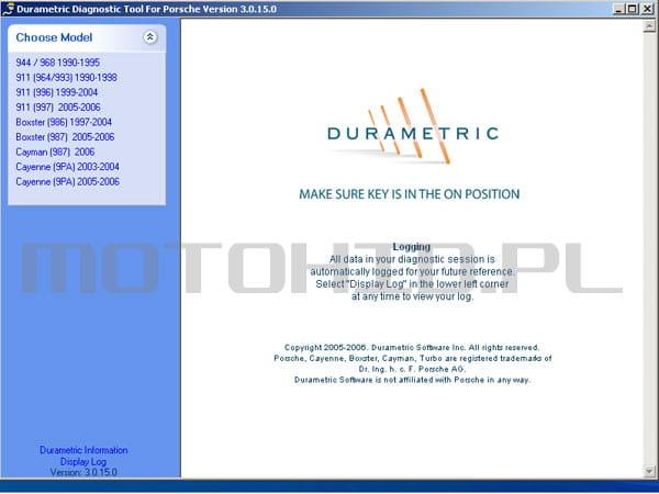 download durametric version 3