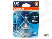 OSRAM Cool Blue Intense H7 4200k 12 V/55W (1 szt.)
