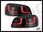 Lampy tylne LED VW Golf V/ VI Plus 05+ black / smoke