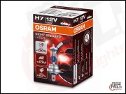 OSRAM Night Breaker Laser H7 12V 55W 1szt.