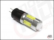 HP24W 5x 1W Power LED + LENS 5W biała 6000k