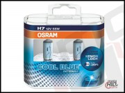 OSRAM Cool Blue Intense H7 4200k 12 V/55W (para)