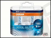 OSRAM Cool Blue Intense H11 4200k 12 V/55W DUO