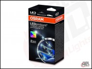 LEDINT202 OSRAM LEDambient Tuning Lights Extension KIT