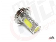 H7 Power Led 4x1.5W biała 6000k