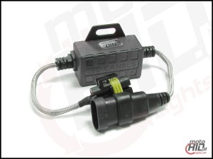 Adapter LED H8 H9 H11 H16 15W Fog & Corner - Skoda VW